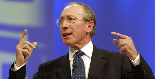 RIFKIND-Malcolm-speaking